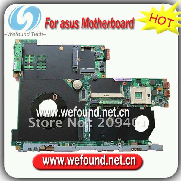 100% working Laptop Motherboard for ASUS Z99H System Board