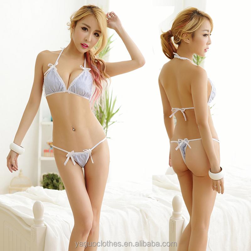 little panty model