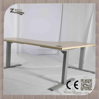 Automatic Morden Height Adjustable Folding Table Mechanism Leg Buy - Adjustable height table mechanism