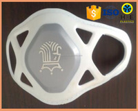 Gym equipment spare parts molding design and manufacture