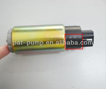 12v Fuel Pump 3-4 Bar 0580453434 0580 453 434