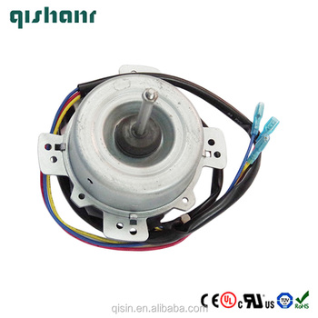 Fan Motor For Window Type Air Conditioner With Factory Price