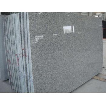 Imported Pure White Nano Polished Granite Floor Tiles For Living Room
