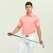 Wholesale sales high quality golf shirts dri fit polo t shirt