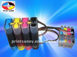 Premium quality for EPSON CISS ink cartridge