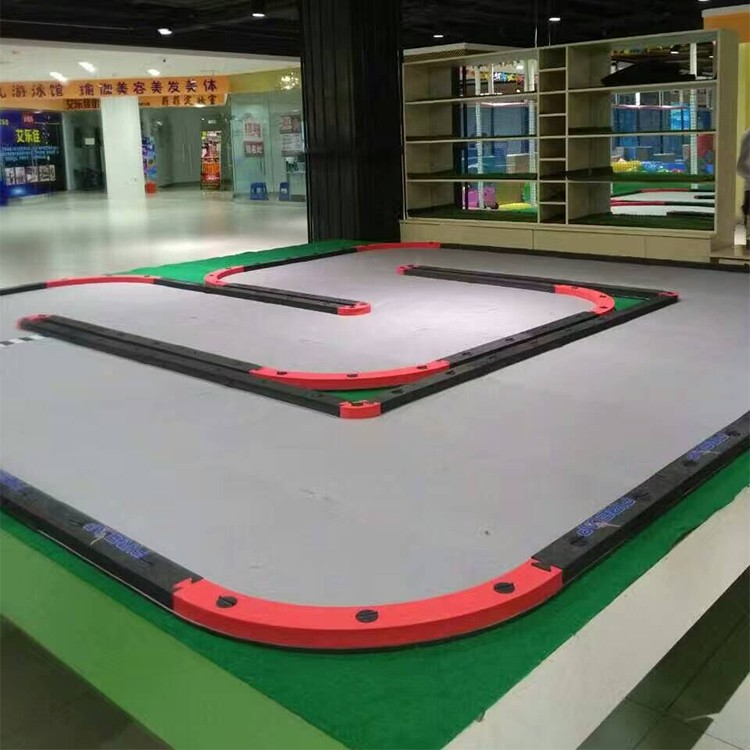 Shenzhen Eva Indoor Rc Tracks Mini Z Track Rc Drift Car Runway