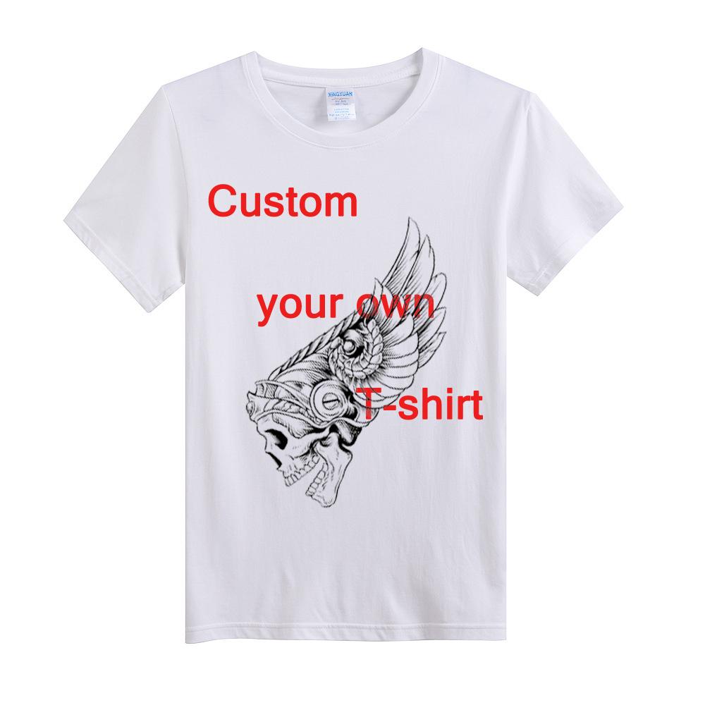 Qianzun88 Custom Cheap T Shirt Printing 180 Gsm - Buy T ...