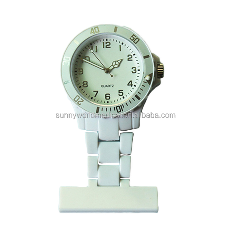 SW-G05KE fashion Christmas gift set nurse watch wholesale nurse gifts
