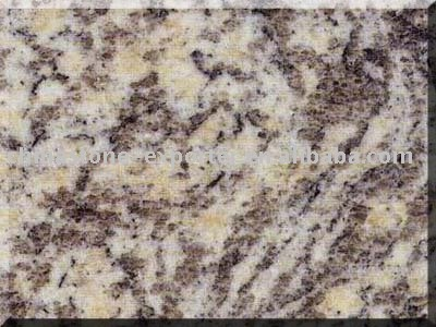granite tiger skin rust
