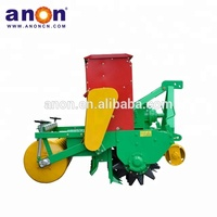ANON 2018 new type no till seed fertilizer planter for sale