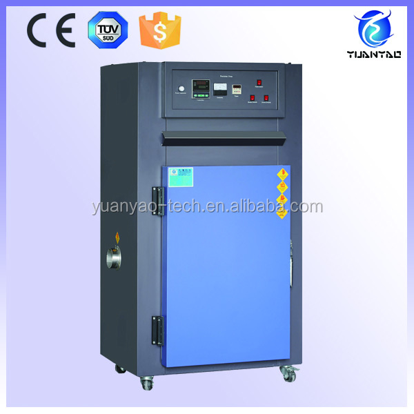 Clear hot oven with patent protection