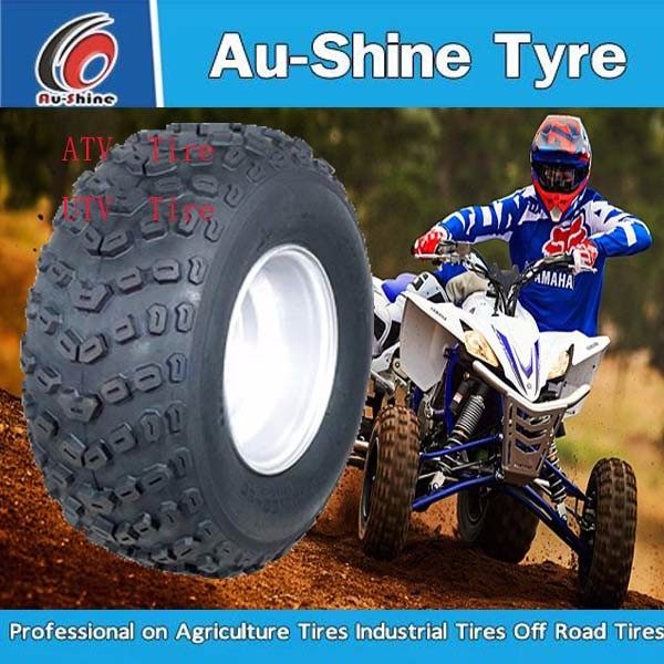 China Tyre Small Atv Wheel Tire 145/70-6