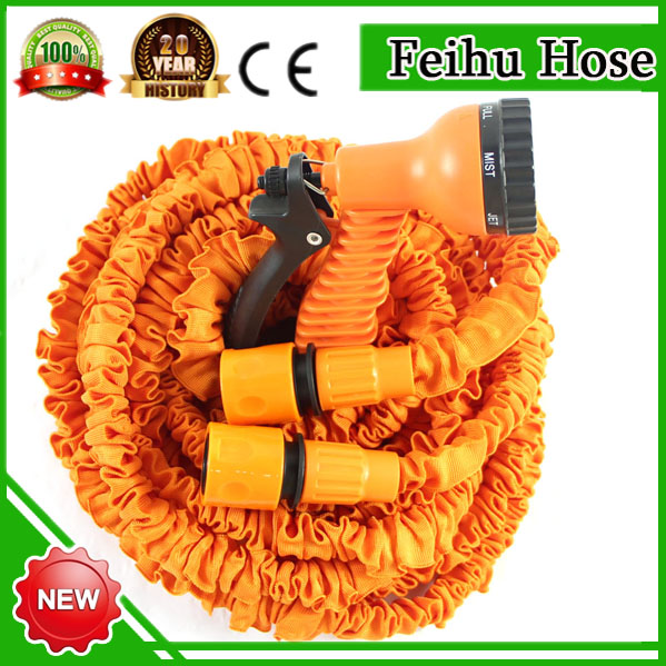 online shopping india retractable garden hose/nylon hose/antique metal hose holder