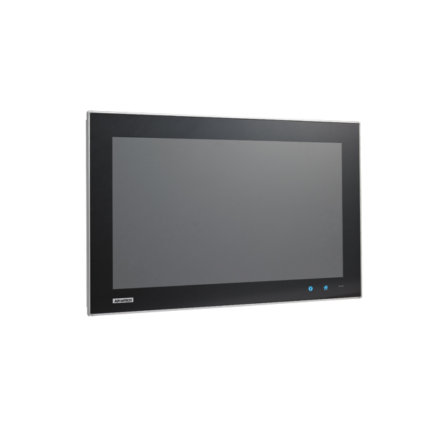 TPC-1840WP-T3AE Advantech 7H hardness embedded touch screen computer