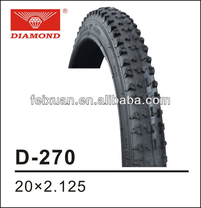 Diamond Brand, high quality bicycle tire 28