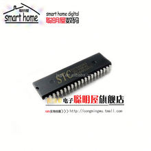 8051 microcontroller STC12C5A60S2 STC12C5A60S2-35I-PDIP40 New IC 2SD2498