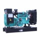 Three phase Genset 100 kw price 125kva diesel generator price