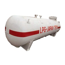 <span class=keywords><strong>Lpg</strong></span> sferische <span class=keywords><strong>LNG</strong></span> 1.77Mpa vloeibare gas ringkern opslag tanker