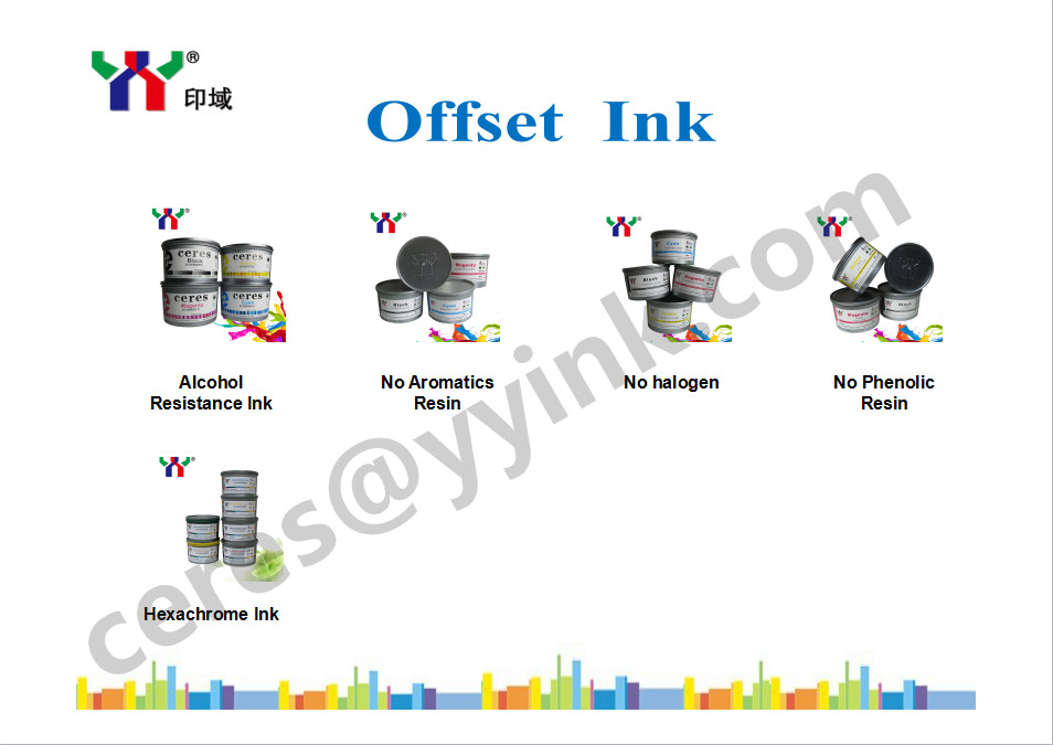 FN-104 Offset Printing Desensitization Ink