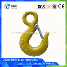 Eye hook high quality lifting chain hooks