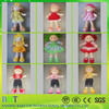 OEM&ODM welcomed by kids plush doll toy wholesale custom plush baby doll
