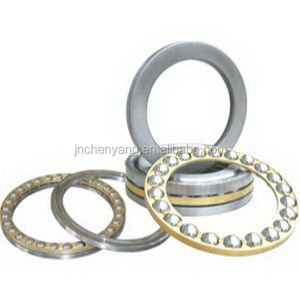 High quality useful angular contact ball bearing 7011 c/df