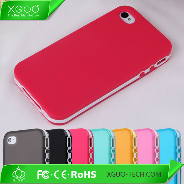 cell phone accessories shenzhen for iphone 4 skin