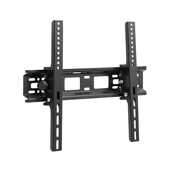 Chinese Supplier TV Stainless Tilt 180 Degrees Flat Full Motion TV Wall Mount
