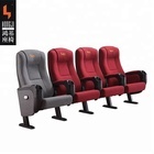 Cinema chair for home cinema seating cinema seating with USB function latest design 2018