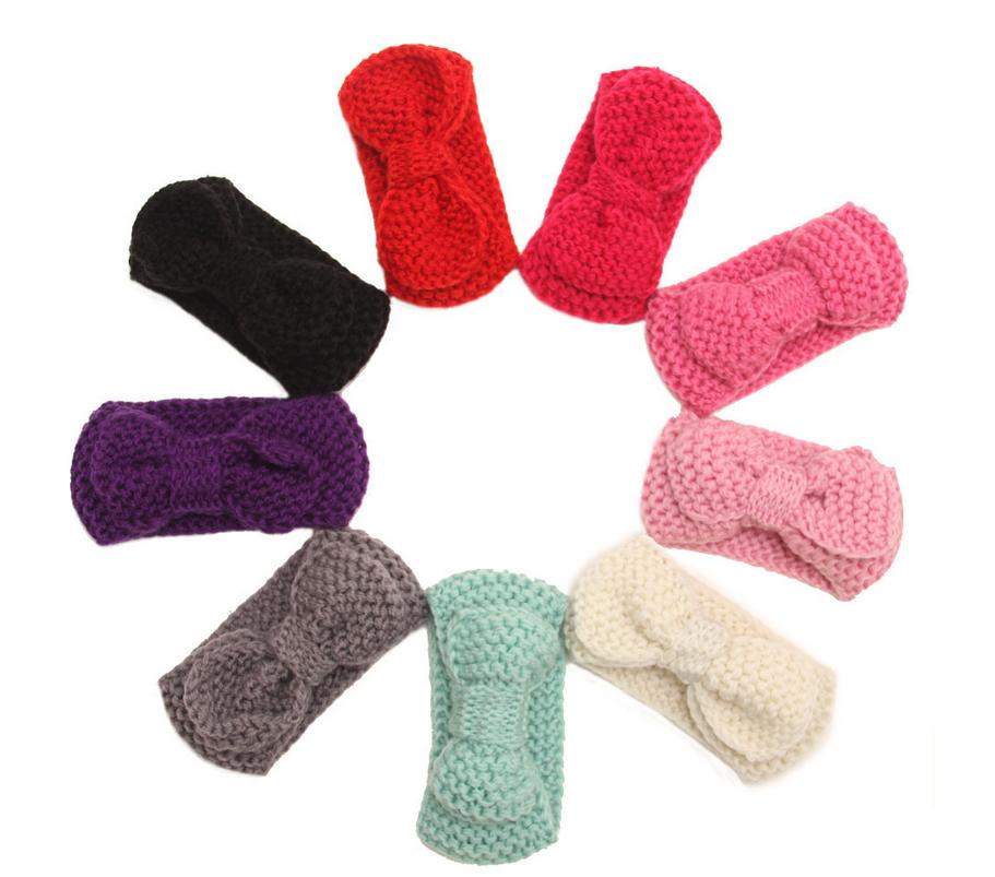 Encuentre el mejor fabricante de patrones para cintillos de crochet ...