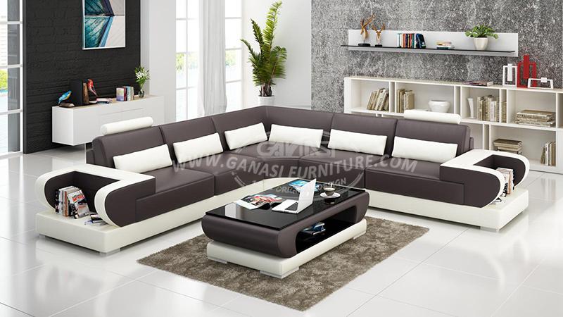 Corner Sofa Set Designs | Goodca Sofa