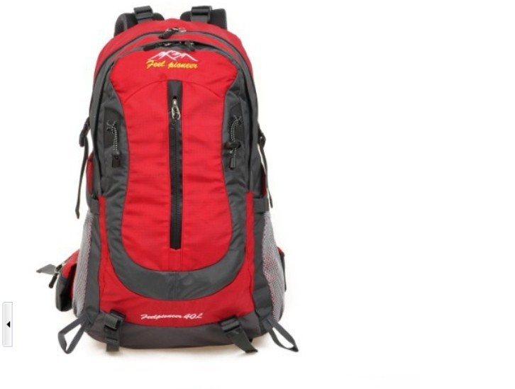 waterproof bag men riding hiking mountaineering bag outdoor tourism travel shoulder bag backpack climbing backpack