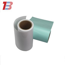 China Supply Single Side Release Paper For Women Sanitary Napkin