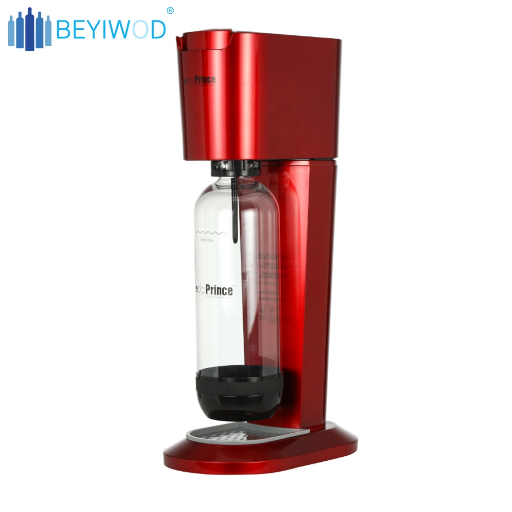 2018 New Popular home soda maker water dispense portable soda drink maker