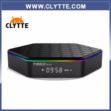 CLYTTE T95Z Più 3/32 GB, Android 7.1 TV <span class=keywords><strong>Box</strong></span> t95z plus. Android 7.1 smart tv <span class=keywords><strong>box</strong></span> S912 3 gb 3 gb 4 K tv <span class=keywords><strong>streamer</strong></span> <span class=keywords><strong>box</strong></span> media player smar