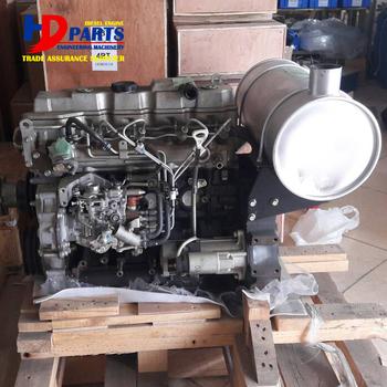 4m40 Engine Assy For Mitsubishi Diesel - Buy Engine,Diesel Engine,Engine  4m40 Product on Alibaba com