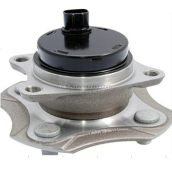Front Wheel Hub Bearing Assembly For Toyota Vios Oem 42450-52020 ...