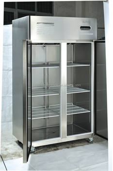 Top sales commercial upright refrigerator freezer with double glass top sales commercial upright refrigerator freezer with double glass door planetlyrics Gallery