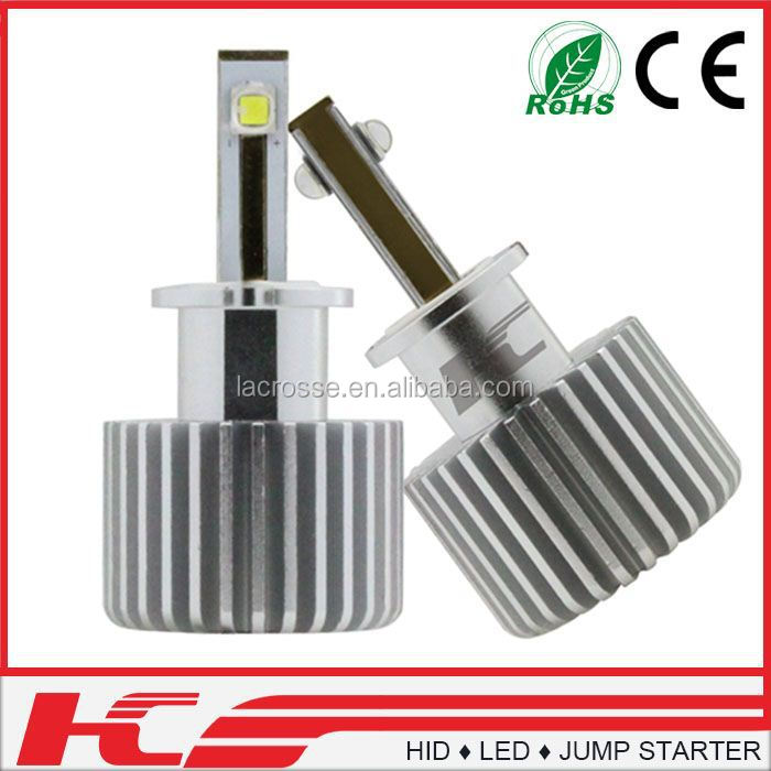 High Brightness Steady Performance Top Quality Car Headlight Fog Light H3 PK22S LED Is Available