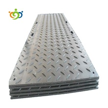 Anti-corrosie HDPE/UHMWPE grond oplossingen featured <span class=keywords><strong>producten</strong></span>