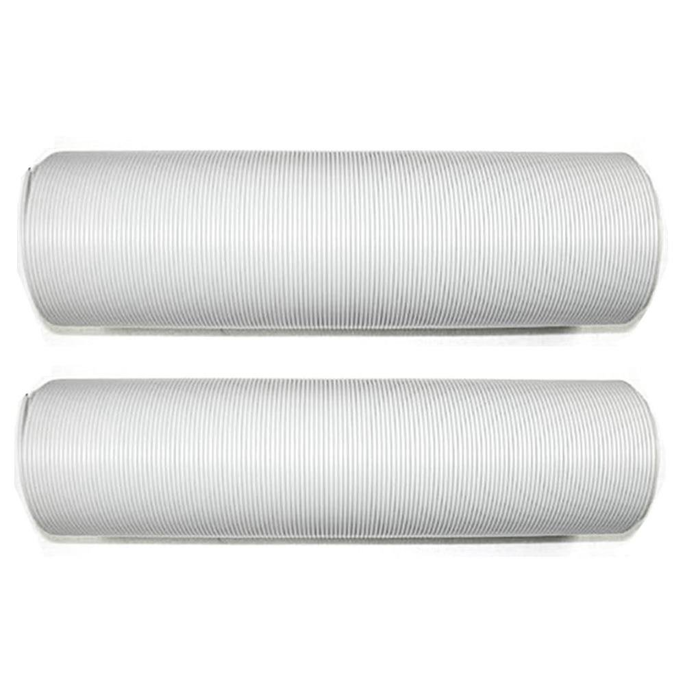 Whynter ARC-EH-1113-SET V1 Intake and Exhaust hose set for Portable Air Conditioner Models ARC-110WD & ARC-131GD