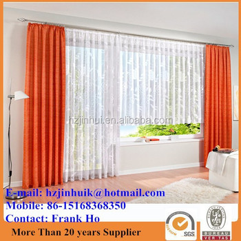 German And Macrame Lace Window Curtains