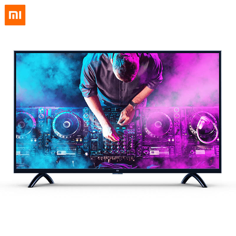 Remote Control Xiaomi Mi 4a 32 Inches 1366x768 Led Tv Set Wifi Miracast  Smart Television - Buy Tv Remote Control,Mi Tv,Xiaomi Tv Product on