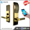 Keyless door lock smart digital keyless door lock made in China