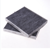 for BYD activated carbon air conditioning filter F6 10131185-00 EG-8113111 manufacturer