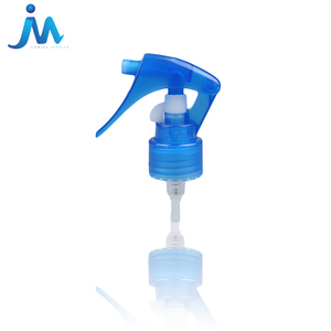 Fine Mist Spray Head 24 410 Mini Trigger Sprayer, Child Proof Trigger Sprayer