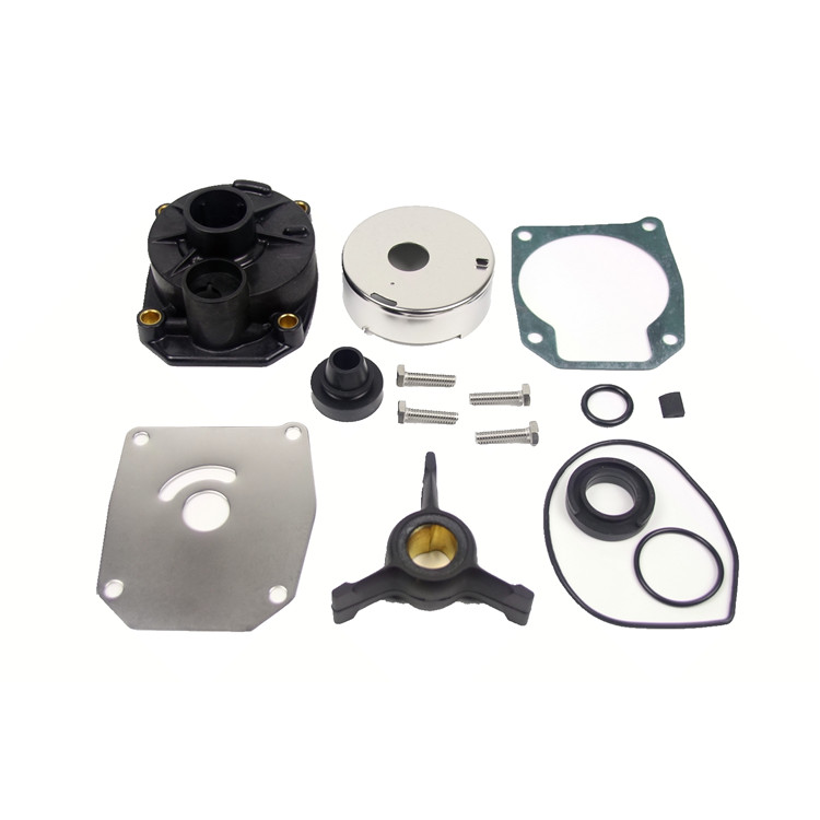 438592 Water Pump Impeller Repair Kit For 40/50 HP JOHNSON Outboard