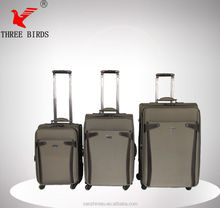 2014 Eva travel luggage/trolley case/ trolley luggage