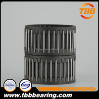K22X28X17 motorcycle part needle roller bearing for 4 wheel motorcycle