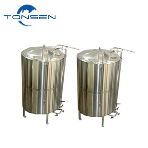 Beer making system supply 500l/5BBL alcohol production equipment